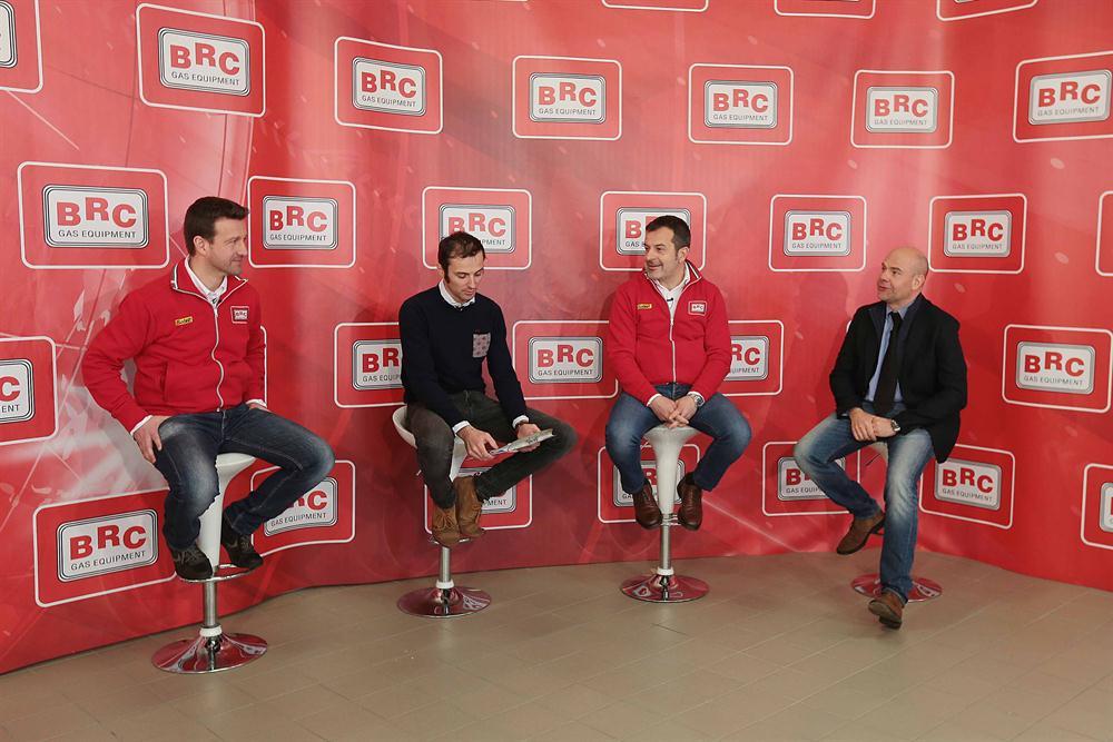BRC Live - Streamtech