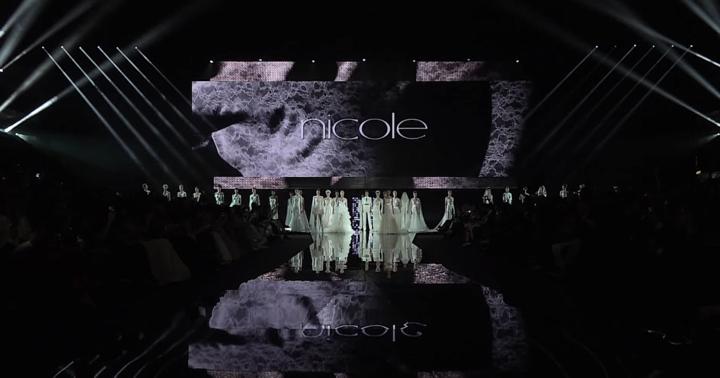 Streamtech - Nicole spose live