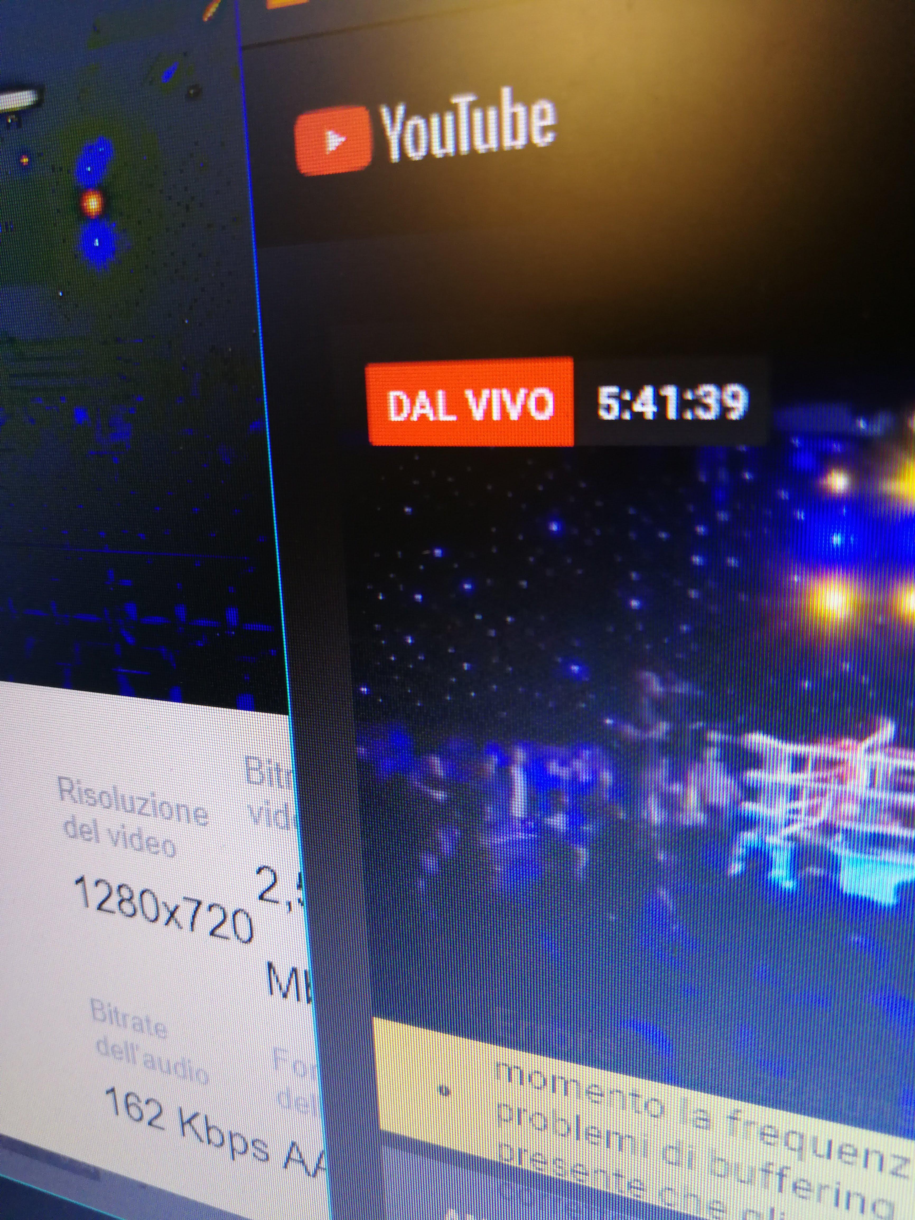 Streamtech - Yokkao live streaming YouTube