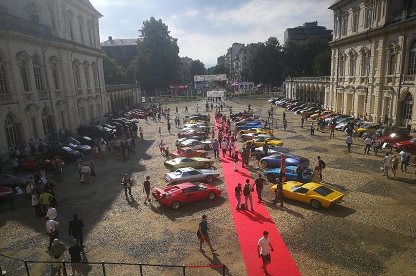 Streamtech - Salone dell'auto Torino