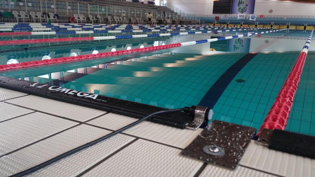 Campionati italiani nuoto paralimpico - Streamtech