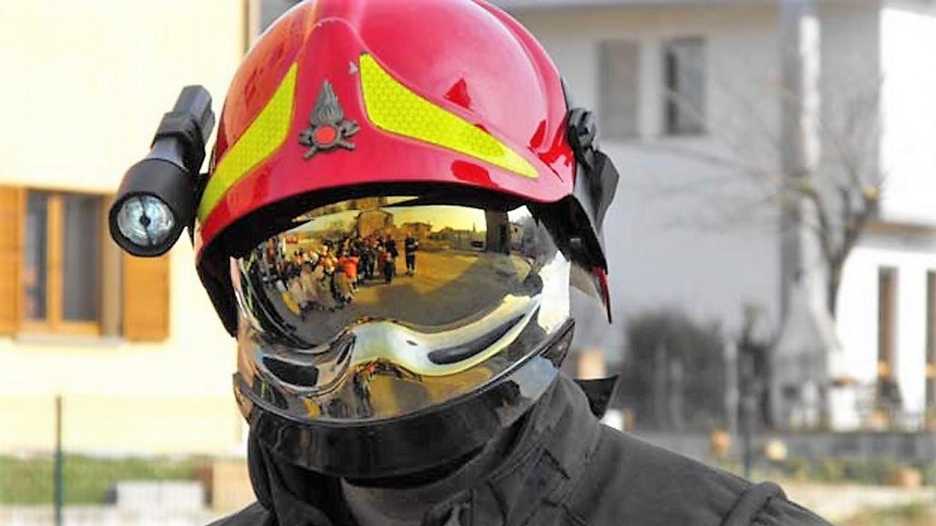 Vigili del fuoco - Diretta Streamtech