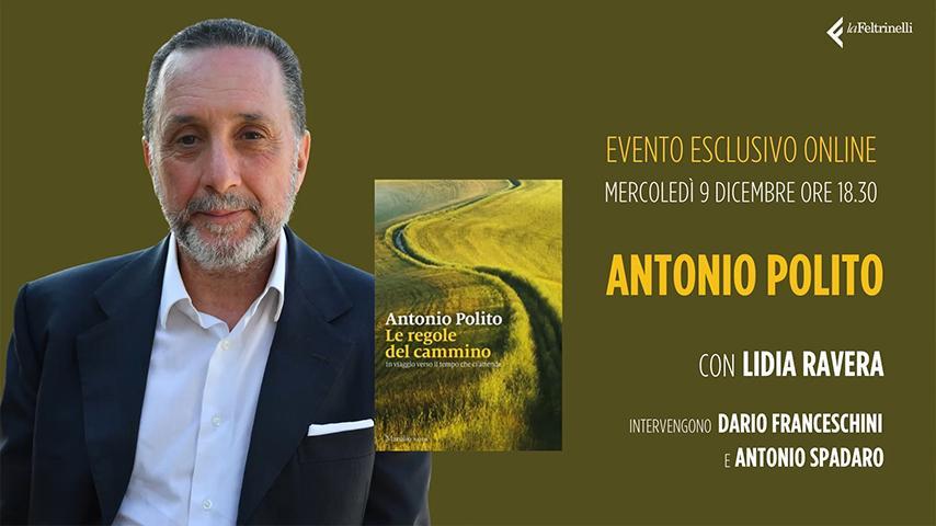 Antonio Polito Live Streamtech