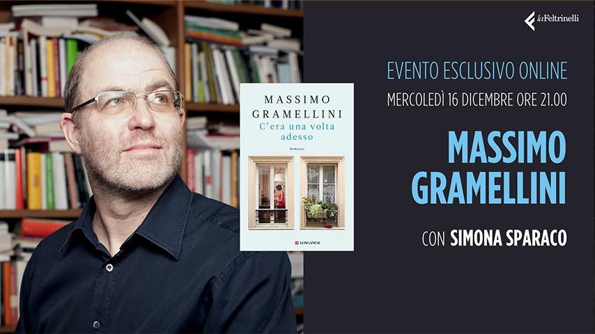 Massimo Gramellini live Streamtech