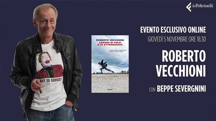Roberto Vecchioni live Streamtech