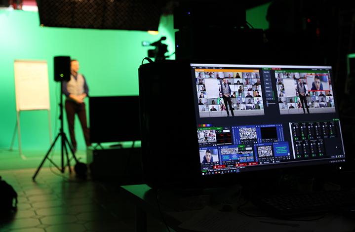 Streamtech regia Casapoint
