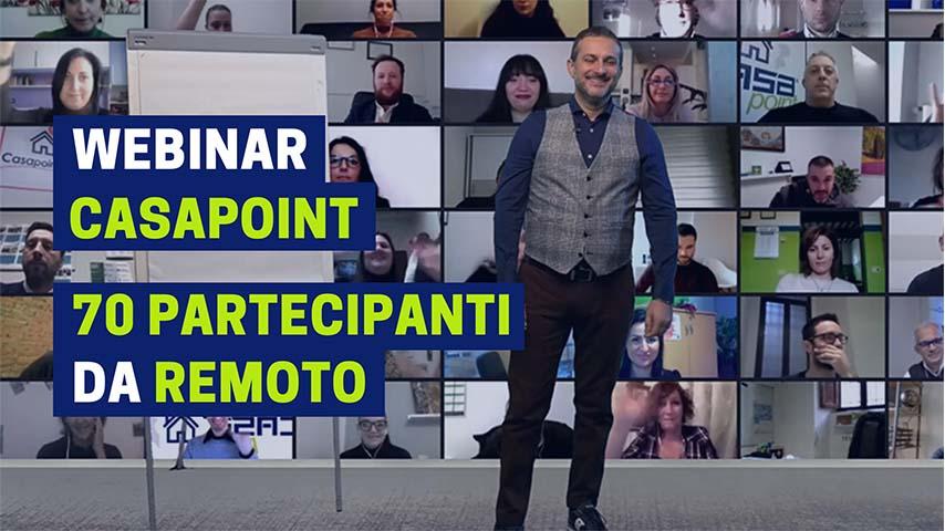 Webinar Casapoint