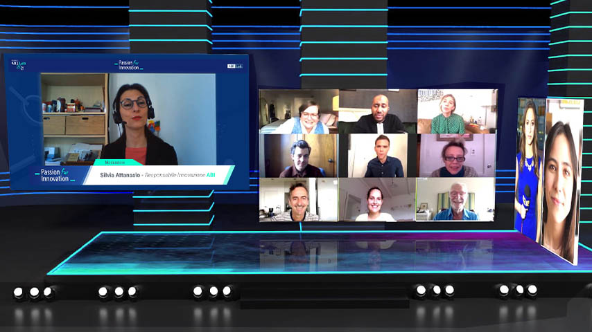 Streamtech - Set virtuale Personalizzato